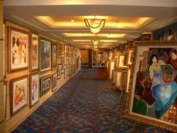Картинная галерея - картины художников Санкт-Петербурга